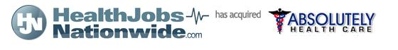 AbsoluteHealthCare - logo